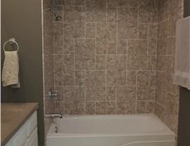 Bathtubs - Tub Installation Photo 4