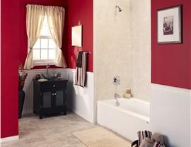 Bathtub Shower Combo Photo 1