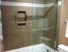 Bathroom Remodeling - Onyx Collection Photo 4