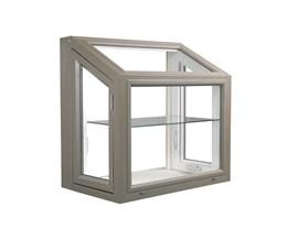 Garden Windows Photo 2