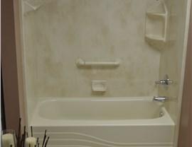 Bathtubs - Tub Installation Photo 2
