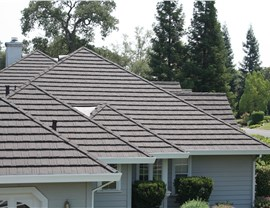 Metal Roofing - New Roof Photo 2