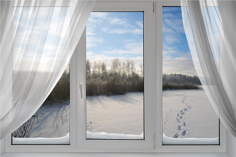 The Minnesota Window for Maximum Energy Efficiency