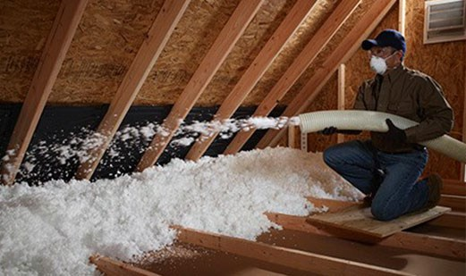 Free 5 Point Inspection For Your Attic Insulation A 250