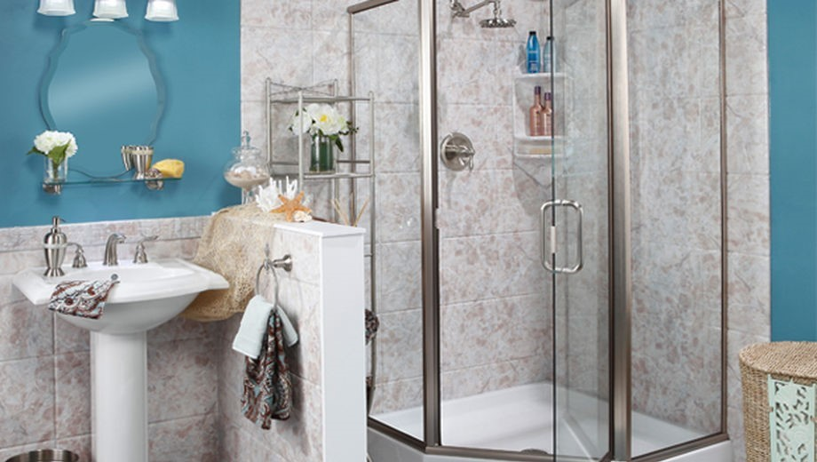 BATH OR SHOWER REPLACEMENT 50% OFF INSTALLATION