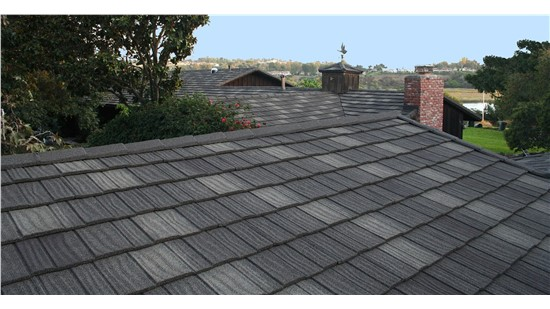 STONE COATED METAL ROOFING + ATTIC INSULATION 50% OFF INSTALLATION