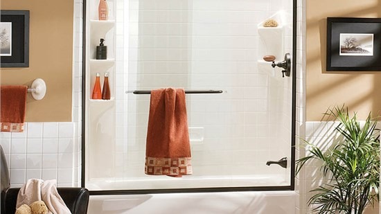 Your New Bath As Low As $225/Month with $750 Off and 0% Interest