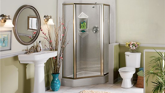 Save 25% on Your Bath or Shower, including 25% Off Onyx Surrounds