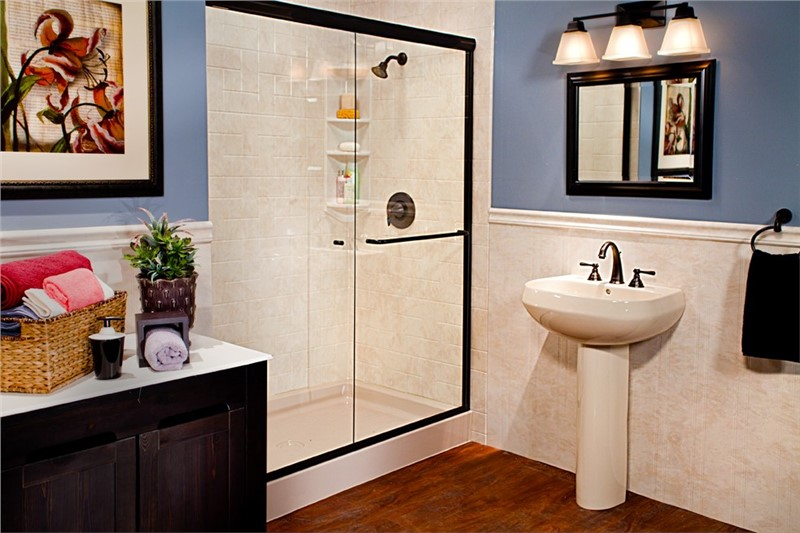 Traditional Bathroom Style Ideas That Offer Timeless Appeal