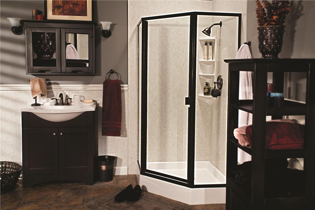 Phoenix Shower Enclosures Shower Enclosures In Az Optum