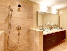 Barrier Free Showers Photo 4