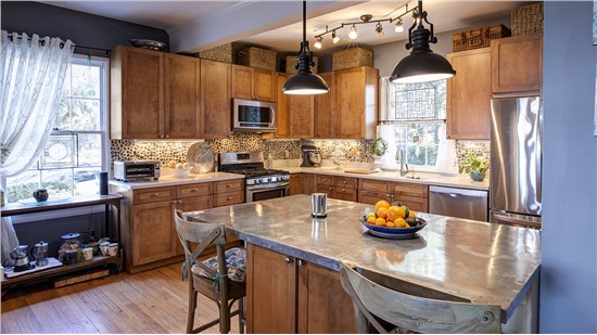 Save 10% on Your Kitchen Remodel