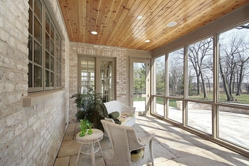 Tips to Keep Your Screened-In Porch Looking Like New
