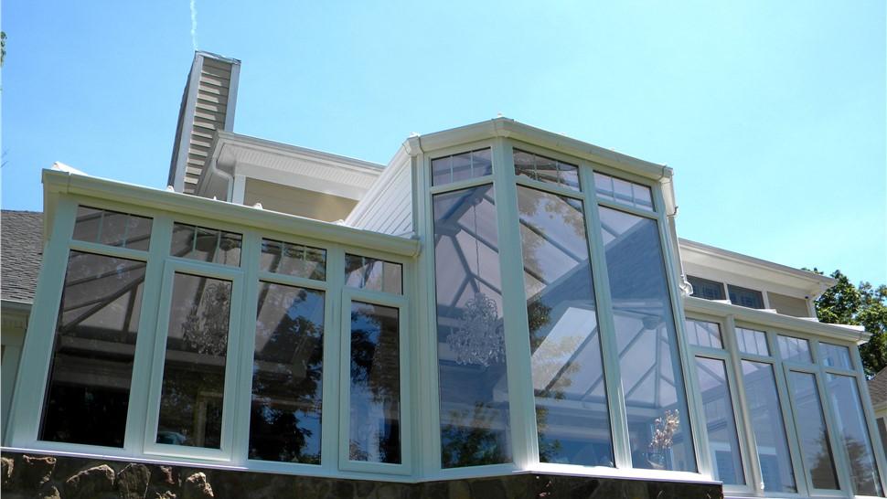 Conservatories Photo 1