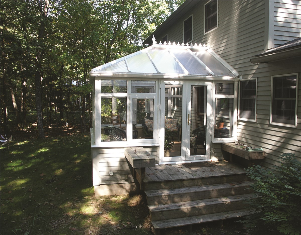 Bluffton Porch Enclosures Bluffton Screened In Porches