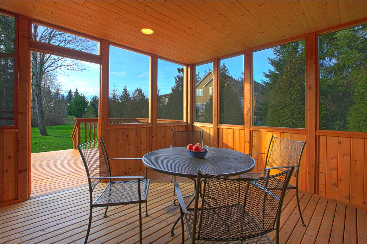 Bluffton Screened In Porch Screened Porch Installers