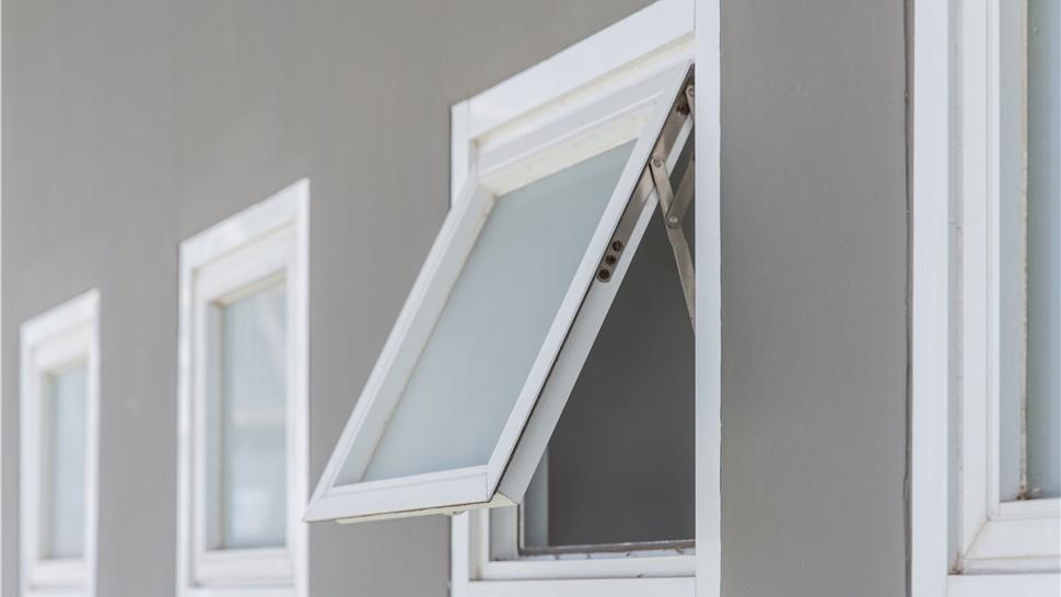 Awning Windows Photo 1