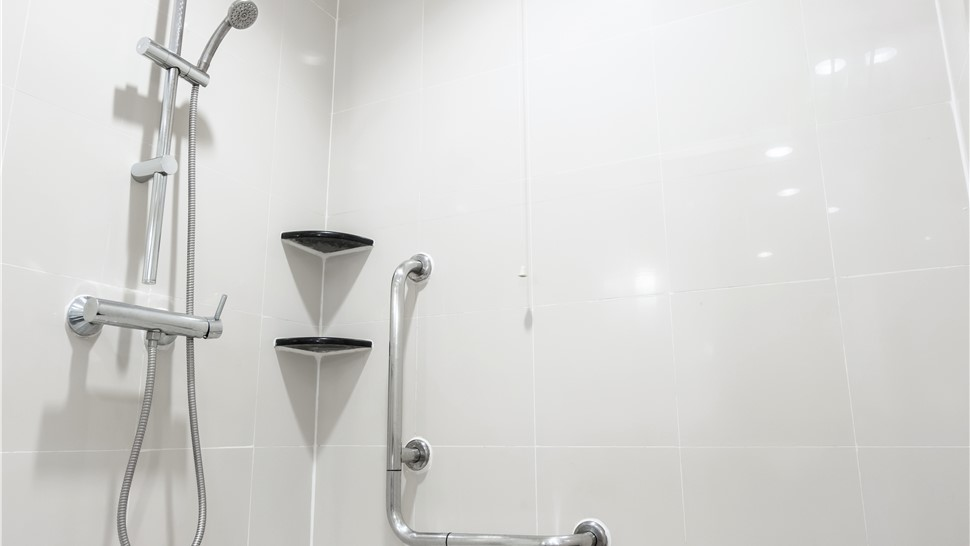 Roll In Showers Photo 1