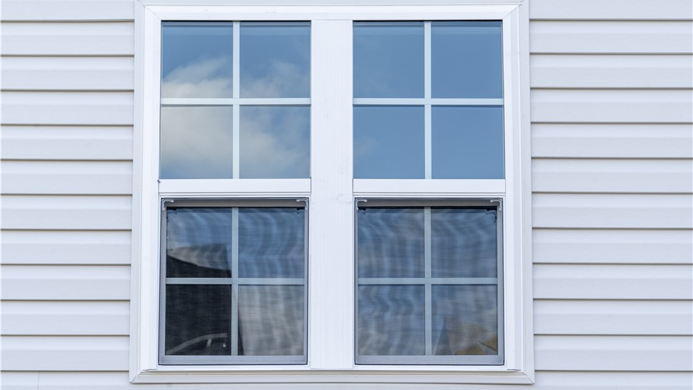 Double Hung Windows Photo 1