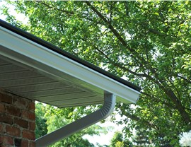 Gutter Protection ---------- Gutters Photo 3