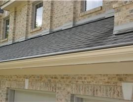 Gutter Protection ---------- Gutters Photo 2