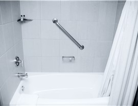 One-Day Bath ---------- Interior Remodeling 4