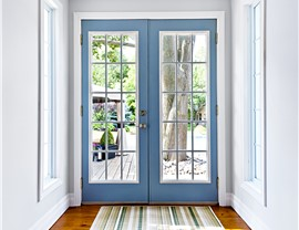French Doors Photo 4