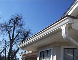 Gutter Replacements Photo 2