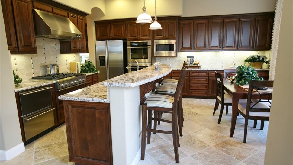 Kitchen Remodeling ---------- Interior Remodeling Photo 1