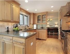 Kitchen Remodeling ---------- Interior Remodeling Photo 2