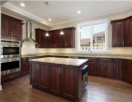 Kitchen Remodeling ---------- Interior Remodeling Photo 3