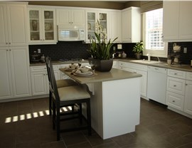 Cabinet Refacing Photo 4