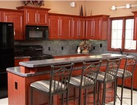 Kitchen Renovation Photo 2