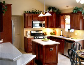 Kitchen Remodeling ---------- Interior Remodeling Photo 4