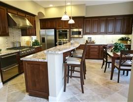 Kitchen Cabinets Photo 2