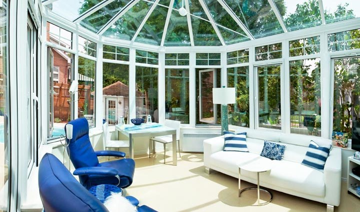 Custom Sunroom Designs for Every Home