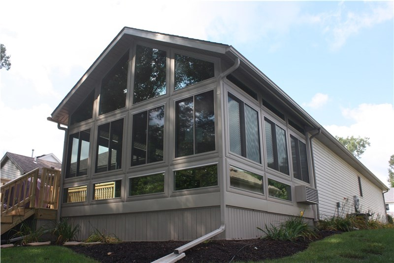 Decisions You Have to Make When Choosing a Sunroom