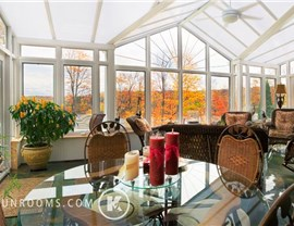 Bespoke Conservatory Photo 1