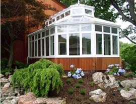 Victorian Conservatory Photo 1