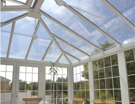 Edwardian Conservatory Photo 4