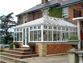 Edwardian Conservatory Photo 2