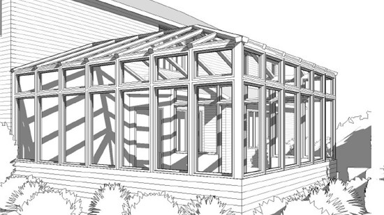 Free Architectural Drawing!