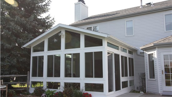Sunroom Deal