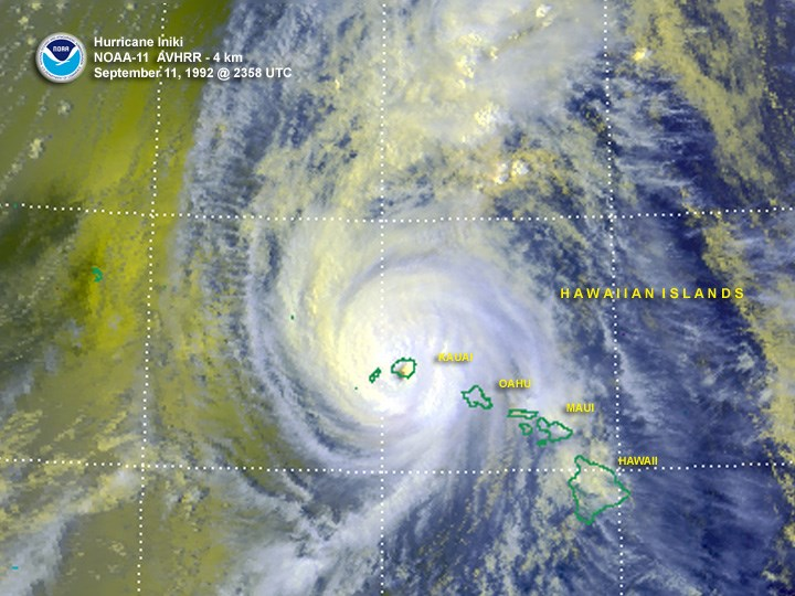 Check List and Things to Do During a Hurricane Warning