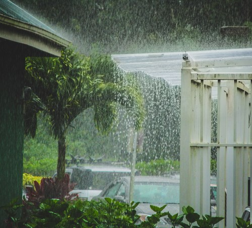 What to do When Water Damage Happens Due to Flooding