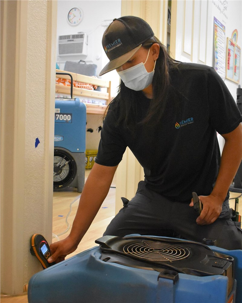 Why Hire a Water Damage Restoration Professional?