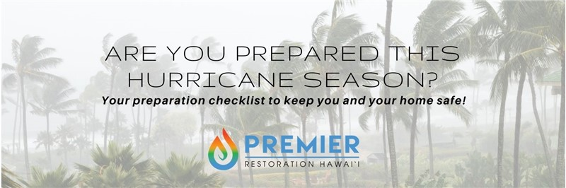 A Guide to Hurricane Preparedness for The Hawaii Homeowner