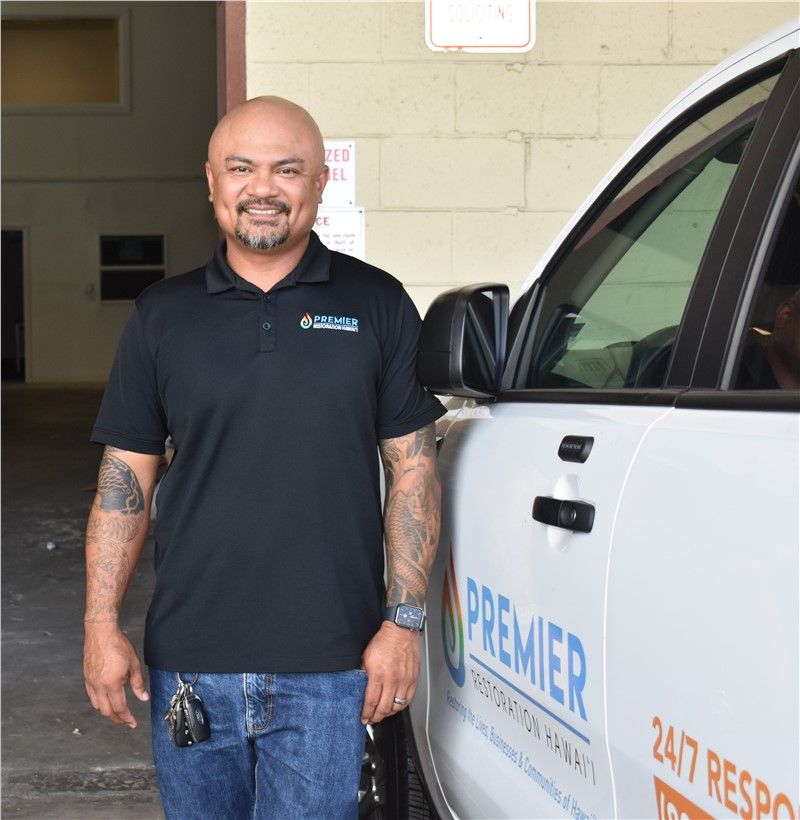 Get to Know Oahu's New General Manager: Marlone Madamba