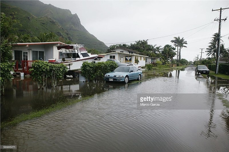 Flash Flood Preparation - How to protect your Hawai'i home