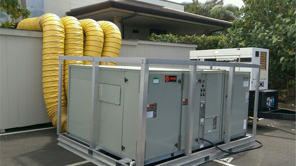 Cooling AC Rentals Photo 1